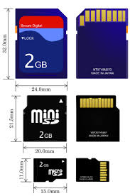 Microsd Card Buying Guide Techspot