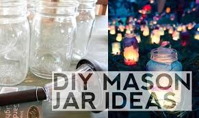 Diy Patio Decorating Ideas Mason Jar An Inside Design Inspiration