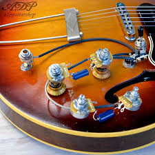 kit control electo cable es 335 vintage 50s wiring harness reverb gibson 335 electronics at Pre Wired 335 Harness
