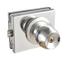 sliding china brass door sahara glass hardware commercial glass door locks