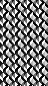 black white maze iphone 5s se wallpaper