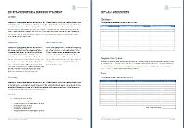 Ms Office Proposal Template Microsoft Office Proposal Template Microsoft Office Business