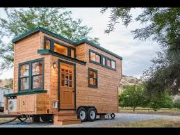 Small Picture TOP 4 AMAZING CALIFORNIA TINY HOUSE YouTube