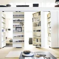 room dividers bookshelves how to use shelving units as room dividers  maximise space and intended for