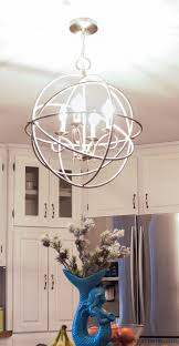 chandelier astonishing kitchen chandelier kitchen pendant lighting over island orb chandelier homecom updated