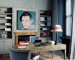Good contemporary home office Awesome 15 Contemporary Home Office Design Ideas Rememberingfallenjscom 15 Contemporary Home Office Design Ideas Rilane