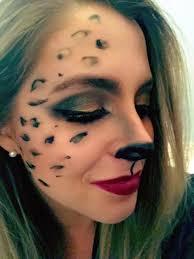 dramatic halloween makeup ideas photo 2