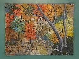 How to Make a Confetti Naturescape Quilt | HGTV & qlt1128_2final Adamdwight.com