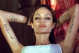 временные татуировки хной опасны