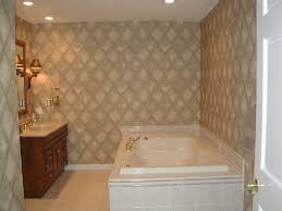 Bathroom  Beautiful Bathroom Design Ideas With Square White - Mosaic bathrooms