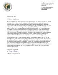 Recommendation Letters Fei Engineers
