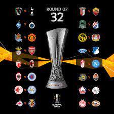 สรุปผลการจับสลายูโรป้า ลีก รอบ 32 ทีม 2020-21