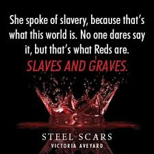 steel scars farley x find this pin and more on red queen by minion nerd steel scars by victoria aveyard