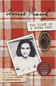 Anne Frank: The Diary of a Young Girl by Anne Frank – review | Children's  books | The Guardian