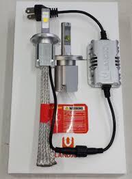 Chính hãng Landjoy - Đèn Led XHP70 L9 - 01 Bóng đèn Led xe XHP70 L9 dành  cho ô tô và xe máy 12v, giá tốt nhất 879,000đ! Mua nhanh tay!