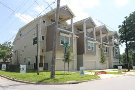Town Home Takeover A Look Into Area Real Estate Market For