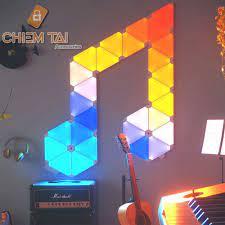 Đèn LED tấm thông minh Nanoleaf 4PK
