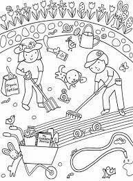 Tổng hợp các bức tranh tô màu dụng cụ nghề nông giới thiệu đến bé - Chia sẻ  24h