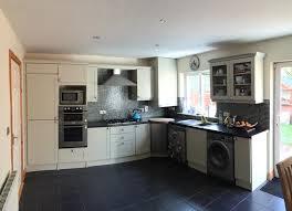 repainted kitchen in dublin