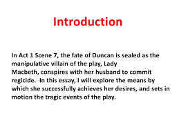 Lady Macbeth Quotes 100 Inspiration Lady Macbeth Essay Macbeth Actscene Essay Guide Lady Macbeth