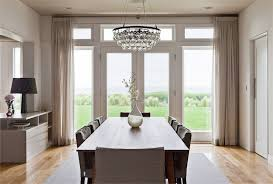 Crystal Dining Room Chandelier Cool Inspiration