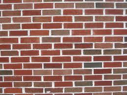 brick walls. I Brick Walls