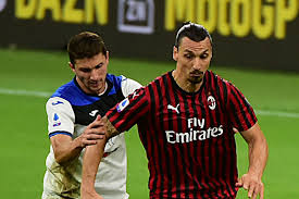 Continuing their pursuit of a first scudetto in a decade, ac milan travel to meet serie a surprise package spezia on saturday, seeking a win which can keep them clear of the chasing pack. Ac Milan Vs Atalanta Key Battles And Predictions The Ac Milan Offside