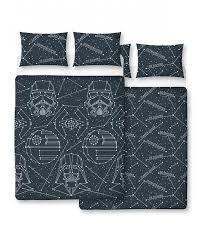 star wars stellar double duvet cover and pillowcase set zoom
