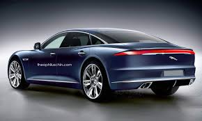 2018 jaguar xj coupe. simple 2018 jaguar xj render 3 600x360 at this is what the next should look  like and 2018 jaguar xj coupe