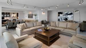track lighting in living room. Delighful Track Living Room Contemporarylivingroom Intended Track Lighting In Houzz