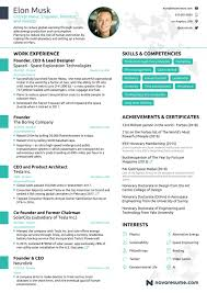 Modern Resume Formats For Vicep Residents 040 One Page Ppt Resume Template Free Download Hairstyles