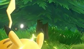 Let S Go Eevee Nature Chart Nature For Pokemon Guide Game Breaking News