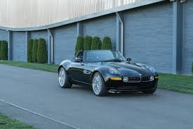 Featured Auction - 2003 BMW Alpina V8 Roadster - UK Car Auction ...