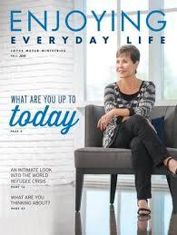 Joyce Meyer Enjoying Everyday Life Quotes Amazing Joyce Meyer Enjoying Everyday Life Quotes Gorgeous Joyce Meyer