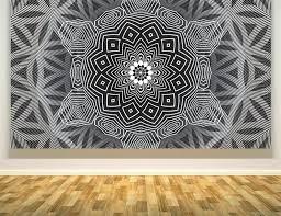 sacred geometry wall art v sanctuary com