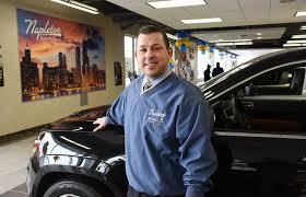 jody adams general manager or napleton chrysler dodge jeep ram in arlington heights has porter dealership