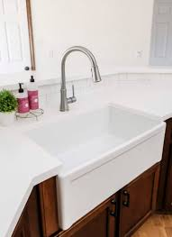 Fireclay Farmhouse Sink Review Everything You Need To Know
