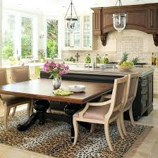 kitchen island table combination. Delighful Kitchen Kitchen Table Island Combination Full Size Of On Wheels  Combo Ideas  Inside Kitchen Island Table Combination