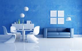 Living Room : Cornflower Blue Living Room With Baby Blue Living ...