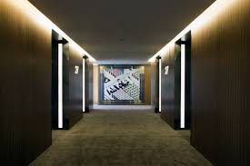 hotel hallway lighting. Once You Get In Realize That The Hotel Is Very Stylish But Also Bold A Subtle And Elegant Way Hallway Lighting