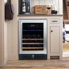 diy wine cooler cabinet dining room built in wine cabinet ideas fridge front venting coolers custom diy wine cooler cabinet