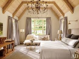 Rustic Interior Design Ideas rustic bedroom by suzanne kasler interiors