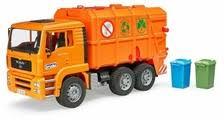 Купить Машинка <b>Наша игрушка Городская</b> техника ZYF-0017-2 в ...