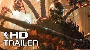 VENOM 2: Let There Be Carnage Trailer 2 ...