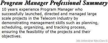 Resume Summary Of Qualifications Lezincdc Com