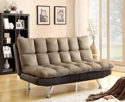 Crown Mark 5250 Sundown Transitional Style Living Room Sofa Espresso