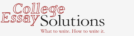 looking back on writing my college application essays by shane what to write how to write it college essay solutions