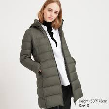 How To Wash Uniqlo Ultra Light Down Jacket Women Ultra Light Down Hooded Coat