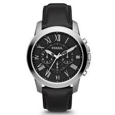 fossil fs4812 for men analog casual watch