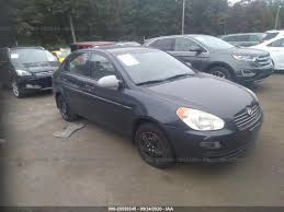 Check spelling or type a new query. 2009 Hyundai Accent Auto Gls Rear End Damage Kmhcn46c89u330221 Sold